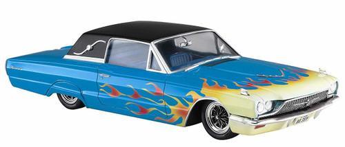 Hasegawa 20379 1966 American Lowrider Type T 1/24 Scale kit