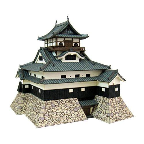 Sankei MK04-05 Inuyama Castle 1/300 Scale