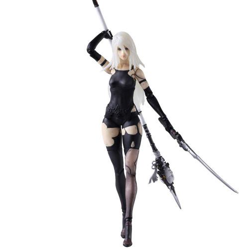 Square Enix Bring Arts YoRHa Type A No.2 Figure (NieR:Automata)