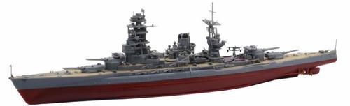 Fujimi 460291 IJN Battleship Nagato 1944 Shoichigo Strategy 1/700 Scale kit