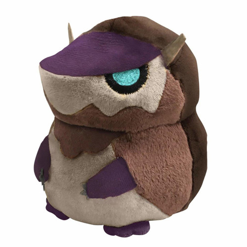 Capcom Zorah Magdaros Mochikawa Plush Toy (Monster Hunter World)