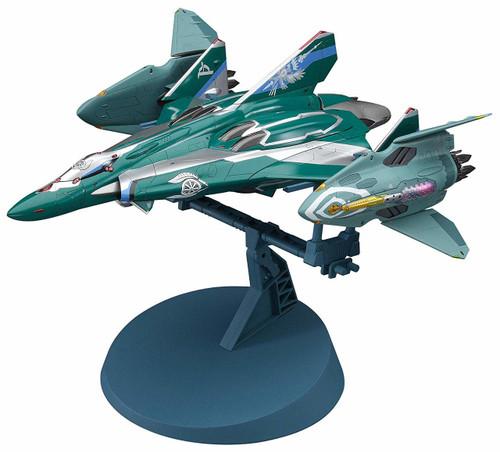 Hasegawa 65846 Macross Delta Sv-262Ba Draken 3 Theo / Xao w/ Lil Draken (Jamming Equipped) 1/72 Scale kit