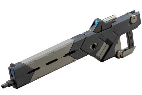 Kotobukiya MSG Modeling Support Goods RW001 Weapon Unit 01 Burst Railgun