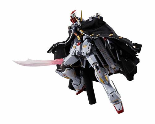 Bandai Metal Build Crossbone Gundam X1 Figure
