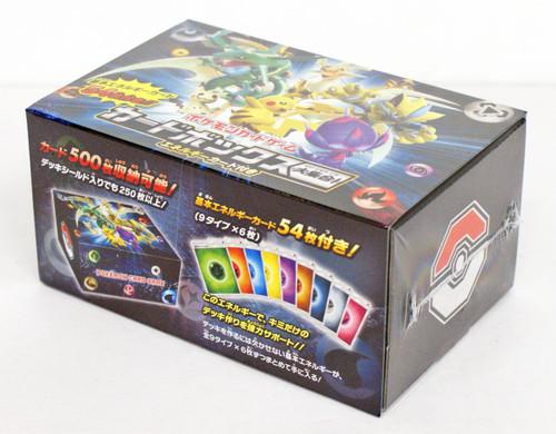 Pokemon Card Game Card Box Pokemon All Gathering! (w/ Energy Card) 226682