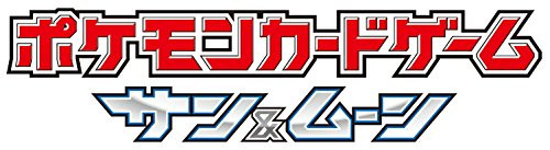 "Pokemon Card Game Sun & Moon Enhanced Booster Pack ""Full Metal Wall"" 1 BOX"