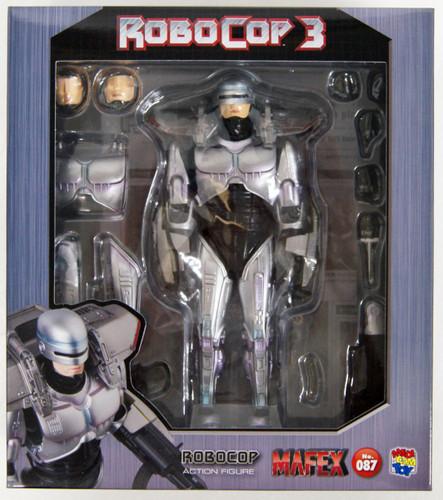Medicom MAFEX 087 RoboCop 3 Action Figure