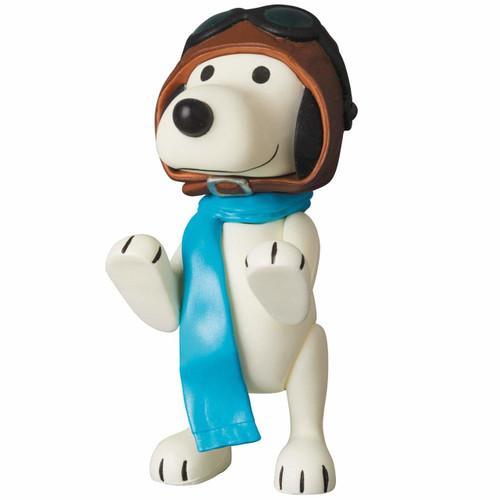 Medicom UDF-385 Ultra Detail Figure Peanuts Vintage Ver. Snoopy