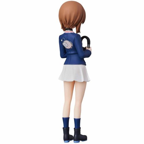 Medicom UDF-380 Ultra Detail Figure Girls und Panzer das Finale Miho Nishizumi 1/16 Scale