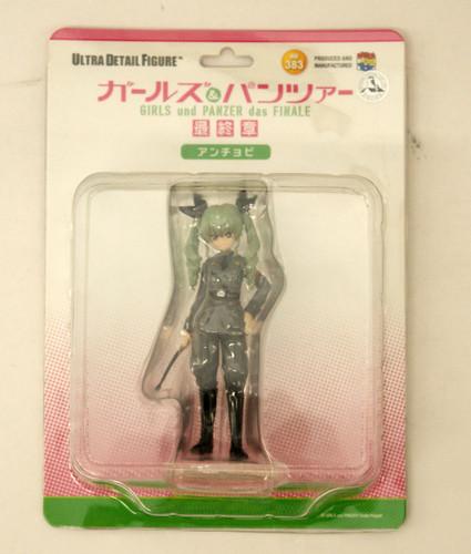 Medicom UDF-383 Ultra Detail Figure Girls und Panzer das Finale Anchovy 1/16 Scale