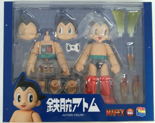Medicom MAFEX 065 Astro Boy Figure