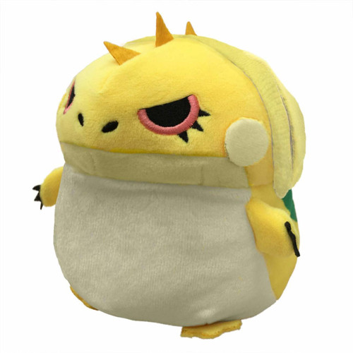 Capcom Great Jagras Mochikawa Plush Toy (Monster Hunter World)