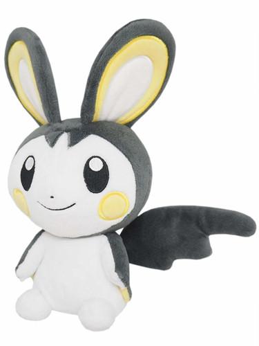 San-ei Plush Doll Pokemon All Star Collection Plush: Emolga [S] TJN
