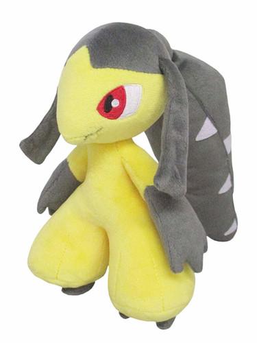 San-ei Pokemon ALL STAR COLLECTION 9 Plush Doll Mawile