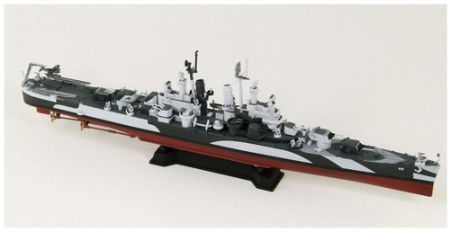 Pit-Road Skywave W-209 USN Light Cruiser CL-89 USS Miami 1/700 Scale kit