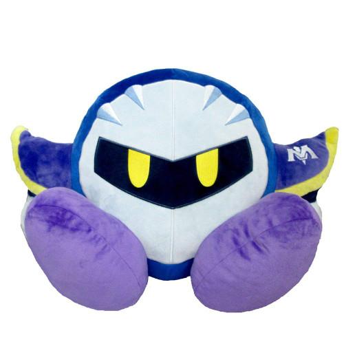 San-ei Plush Doll Star Kirby Cushion Metanight TJN