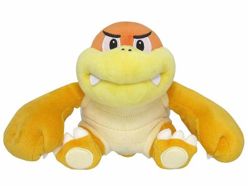 San-ei Plush Doll Super Mario All Star Collection Boom Boom Plush Small TJN