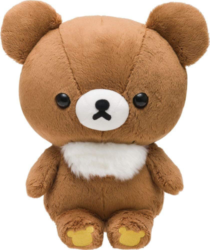 San-X Plush Doll Rilakkuma Kogumachan (Small Bear) Size M TJN