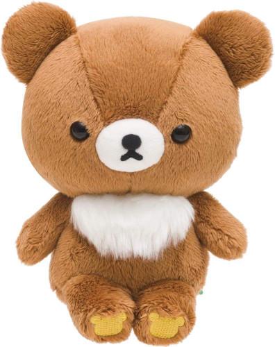San-X Plush Doll Rilakkuma Kogumachan (Small Bear) Size S TJN