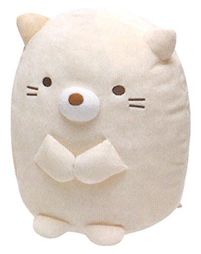 San-X Plush Doll Sumikko Gurashi Cat Size Medium TJN