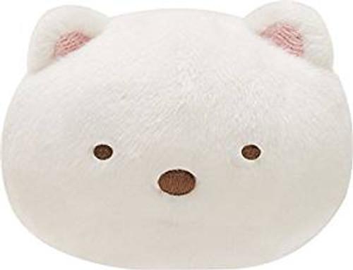 San-X Plush Doll Sumikko Gurashi Petit Squishy Series Pola Bear TJN