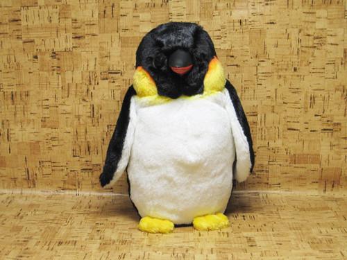 Sun Lemon Plush Doll fluffies Emperor Penguin Medium TJN