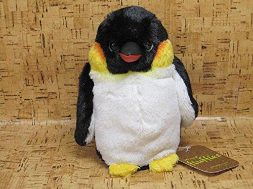 Sun Lemon Plush Doll fluffies Emperor Penguin Small TJN
