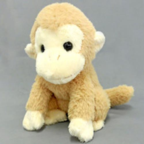 Sun Lemon Plush Doll fluffies Monkey BE Medium TJN