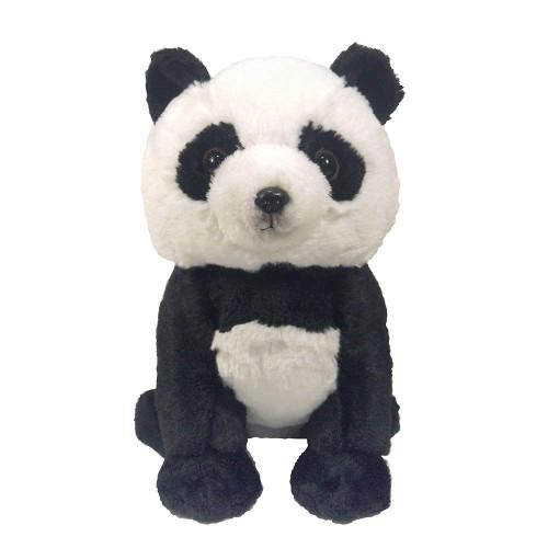 Sun Lemon Plush Doll fluffies Panda Medium TJN