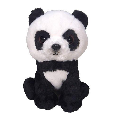 Sun Lemon Plush Doll fluffies Panda Small TJN