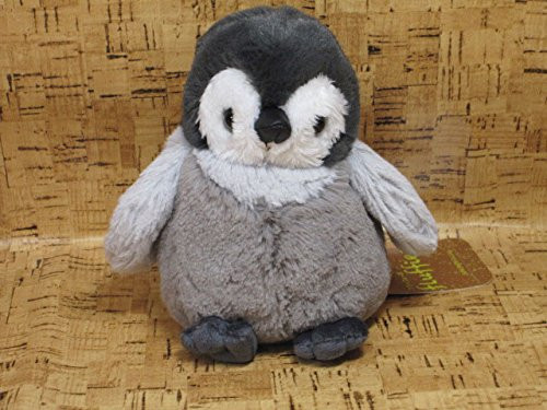 Sun Lemon Plush Doll fluffies Penguin Chick Small TJN