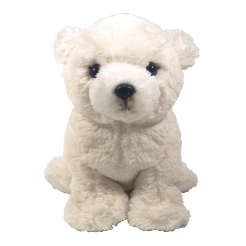 Sun Lemon Plush Doll fluffies Polar Bear Medium TJN