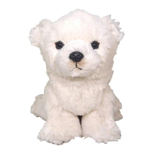 Sun Lemon Plush Doll fluffies Polar Bear Small TJN