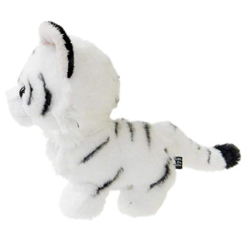 Sun Lemon Plush Doll Playries Baby Tiger White Small TJN