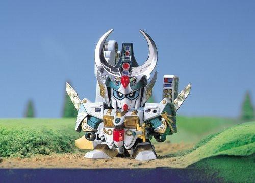 Bandai SD BB 125  Raimei Gundam Non-scale Plastic Model Kit