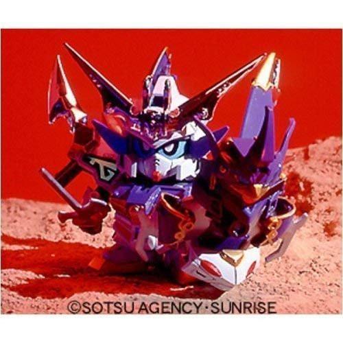 Bandai SD BB 137 Tettora Gundam Non-scale Plastic Model Kit