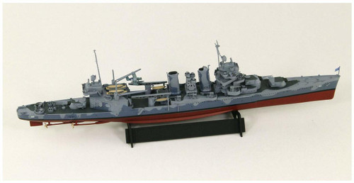 Pit-Road Skywave W-218 USN Heavy Cruiser CA-44 USS Vincennes