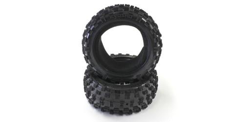 Kyosho IFT001 KC Cross Tire(2pcs)