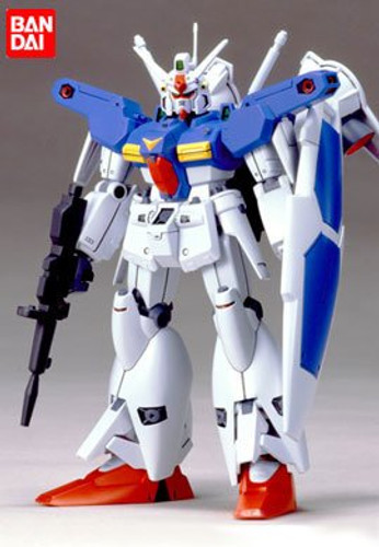 Bandai 345611 Gundam RX-78 GP-01Fb Full Burnern 1/144 Scale Kit