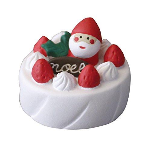 DECOLE Concombre Christmas Cake