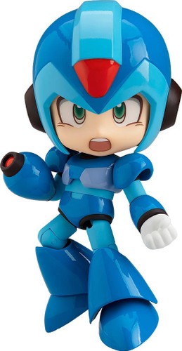 Good Smile Nendoroid 1018 Mega Man X