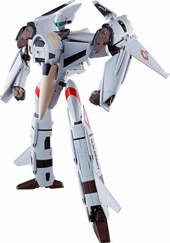 Bandai HI-METAL R Super Dimension Fortress Macross VF-4 Lightning III