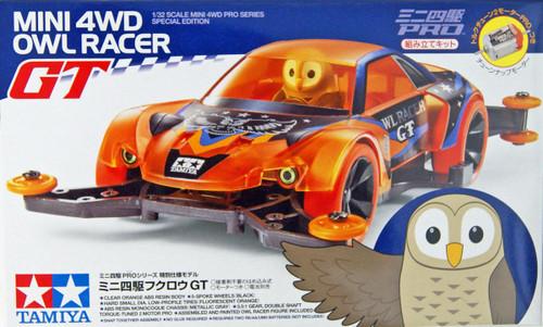 Tamiya 95422 Mini 4WD Owl GT MA Chassis