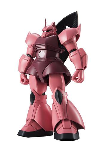 Bandai Robot Spirits (SIDE MS) MS-14S Gelgoog Char's Custom ver. A.N.I.M.E. Figure
