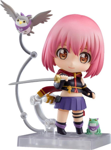 Good Smile Nendoroid 1028 Momo Minamoto (RELEASE THE SPYCE)