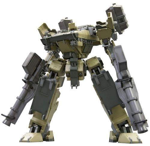 Kotobukiya VI062 Armored Core Variable Infinity GA GAN01 Sunshine L 1/72 Scale Kit