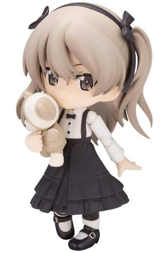 Kotobukiya AD078 Cu-poche Alice Shimada Figure (Girls und Panzer der Film)