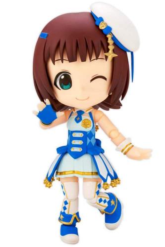 Kotobukiya AD083 Cu-poche Haruka Amami Twinkle Star Figure (The Idolmaster)