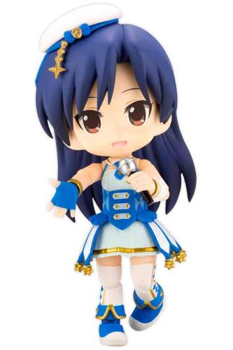 Kotobukiya AD084 Cu-poche Chihaya Kisaragi Twinkle Star Figure (The Idolmaster)
