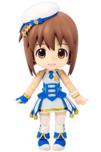 Kotobukiya AD085 Cu-poche Yukiho Hagiwara Twinkle Star Figure (The Idolmaster)